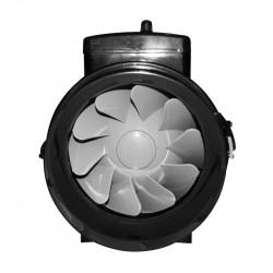 Extracteur d'air TT Pro U 200mm avec thermostat - Winflex ventilation