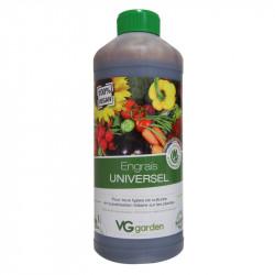 Engrais biologique et vegan Universel 1L - VG Garden