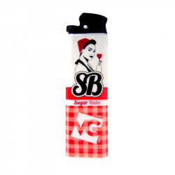 Briquet Cricket Original - Sugar Babe
