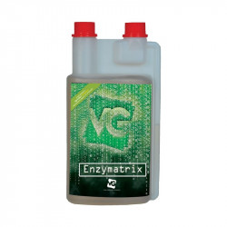 Fertilizante Enzymatrix 500ml - Vaalserberg - Mezcla de elementos traza