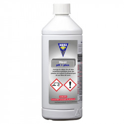 pH Plus - 1L - Hesi - Ajustez le pH