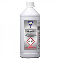 pH Moins - 1L - Hesi - Ajustez le pH
