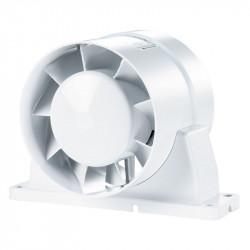 Extracteur Aérateur de gaine VKOk Turbo - 100 mm 135 mc/h - Winflex ventilation
