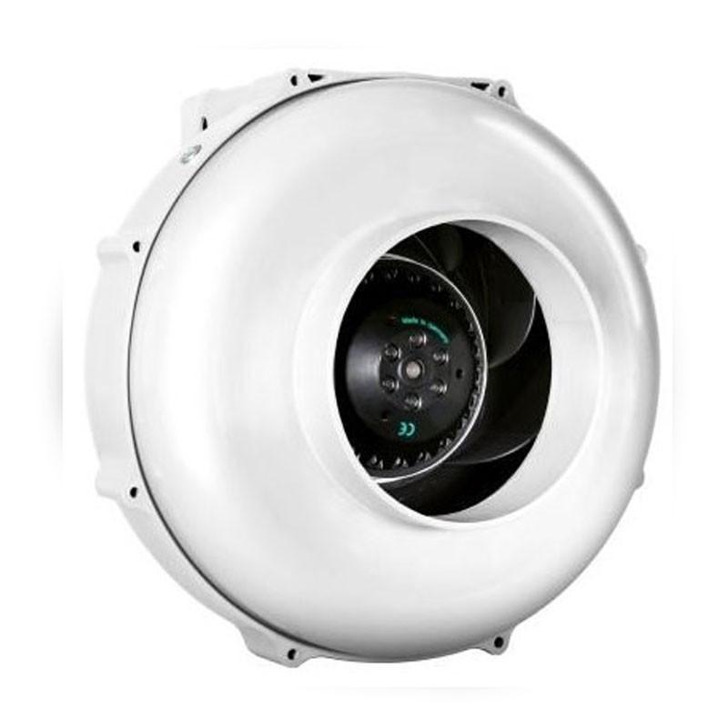 Extractor de aire de la Prima Klima 160 mm 2 velocidades 420 800 m3/h