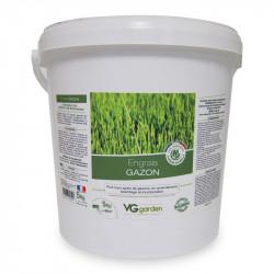 Fertilizante para césped 5Kg - VG Jardín