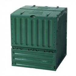 Composteur Eco King - 600L - Garantia