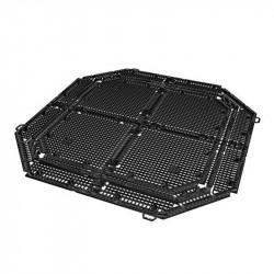 Grille de fond pour Composteur 80x80cm - Garantia