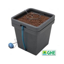 Sistema hidropónico Euro WaterFarm GHE