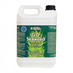 Biostimulant de floraison GO SeaWeed - 10L - GHE