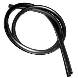 Tuyau 4/6 mm pour diffuseur air - PVC semi rigide - 1 mètre