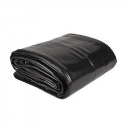 Bâche de bassin en PVC - 2 x 3 m - Aquaking