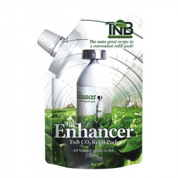 Recharge pour diffuseur de CO2 The Enhancer 1L - TNB Naturals