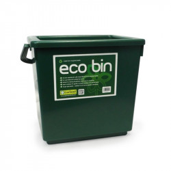 El embalse de Eco Bin 30L + cubierta - Garland