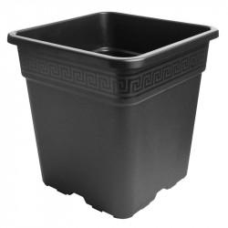 Pot carré 25 litres - Nuova pasquini e bini spa