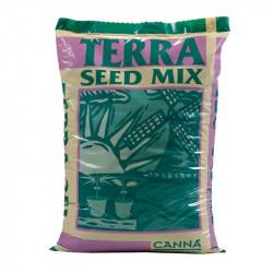 Terreau Terra Seed Mix - 25 Litres - Canna