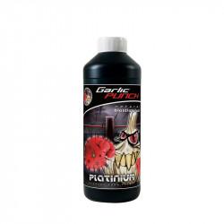 El ajo Punch 250ml - hace bio-estimulante natural y orgánico - Platinium Nutrientes
