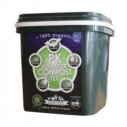PK Booster Compost Tee de 2 kg - Biotabs