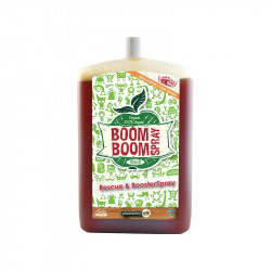 Engrais Boom Boom spray 250ML Biotabs régulateur de carences -engrais starter