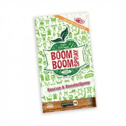 Engrais Boom Boom spray SACHET 5ML Biotabs régulateur de carences -engrais starter