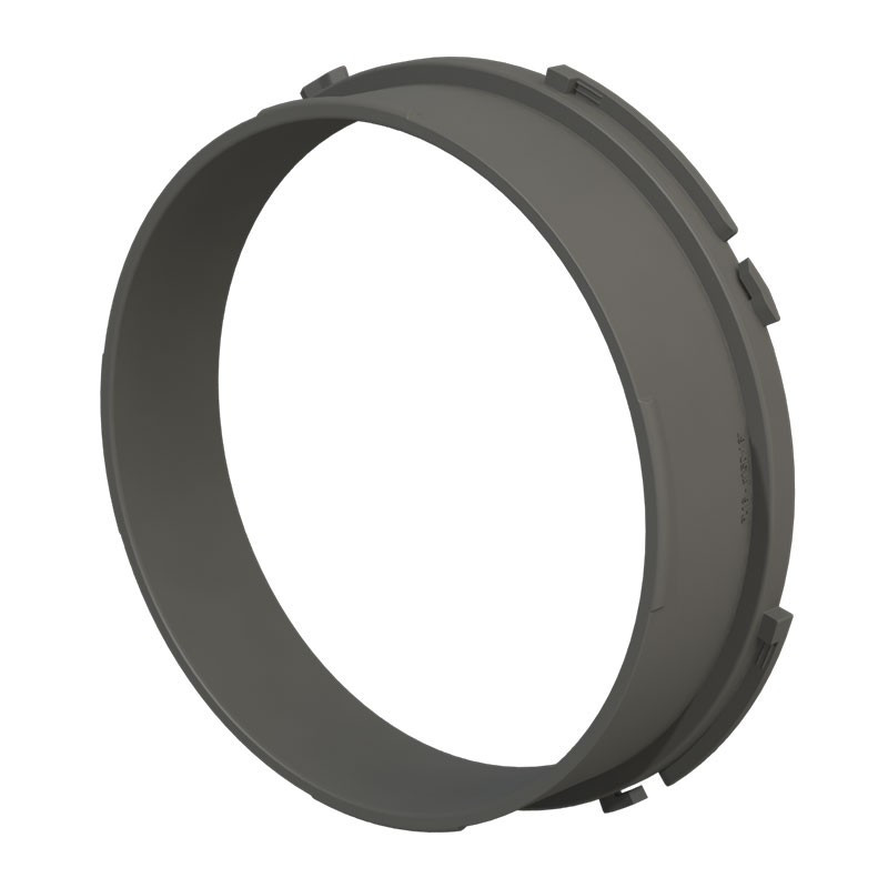 FLANGE 150MM POUR SUPPORT 16MM