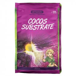 Cocos Substrate - 50 Litres de fibre de coco - Atami