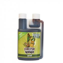 Fertilizante Pachamama Crecer - 250ml - Fórmula 100% orgánico - Vaalserberg Jardín