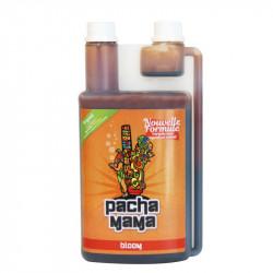 Fertilizante Pachamama Bloom - 1L - Fórmula 100% orgánico - Vaalserberg Jardín