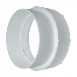 Connecteur de gaine 100 et 110 mm R - Winflex ventilation