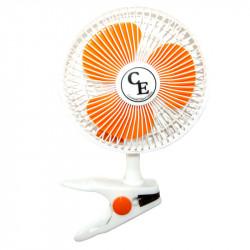 Ventilateur Clip Fan 15cm 15W 2vitesses
