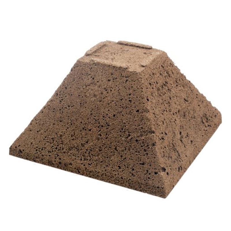 Eazy Pyramid cubes de culture 7.5x7.5x6cm - Eazy Plug