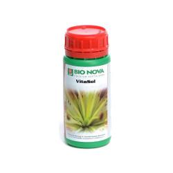 Fertilizante Vitasol - 250 ml - Bio Nova