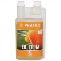 La fase 3 de la Nueva fórmula - Tierra - Bloom - 1L - Vaalserberg Jardín