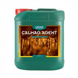 Calmag Agent - 5L - Augmente l'EC - Canna