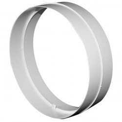 Jonction en PVC 150 mm - Winflex