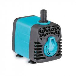 Bomba de agua sumergible de 500L/h - Altura máxima de 1,2 m - Platinium