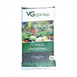 Terreau Universel 20L - VG Garden