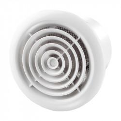 Aérateur / Extracteur d'air 125mm - Winflex Ventilation