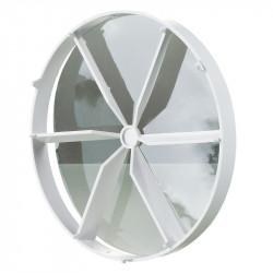 Anti retour pour aérateur d'air 125mm - Winflex Ventilation