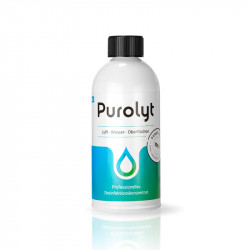 Desinfectante profesional sin aditivo químico - 500ml - Purolyt