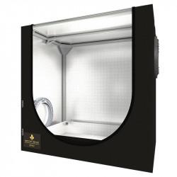 Sala de cultura Oscuro Propagador de la R4.0 60 x 40 x 60 cm - Jardín Secreto