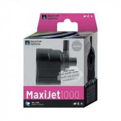Bomba de agua sumergible de 1000 l/h - Maxi-Jet