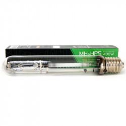 Ampoule Hybrid MH/HPS 400W - 2500°K - Douille E40 - Superplant