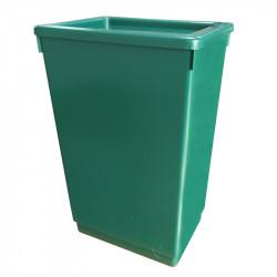 Tanque + tapa - Verde - Garland