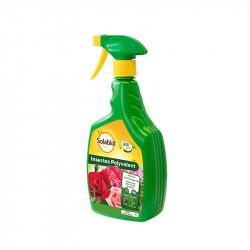 Traitement anti-insectes polyvalent - Prêt à l'emploi - 1L - Solabiol