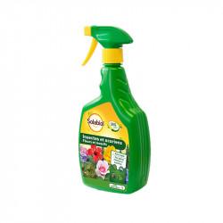 El tratamiento de los Insectos y Ácaros - Listo para usar - 1L - Solabiol