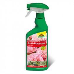 Anti-pulgón Spruzit Listo para usar 500ml - Neudorff - Producto fito