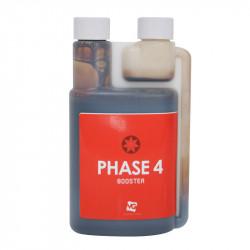 fertilizante Booster de floración de la Fase Orgánica 4 -250 ml-vaalserberg jardín -suelo-hidro-coco