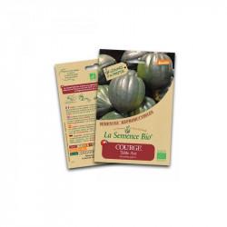 Graines bio Courge de table ACE - La Semence Bio