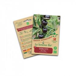 Semillas ecológicas Tomate Osu Azul - de Semillas Orgánicas