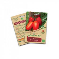 Graines bio Tomate Prince Borghese - La Semence Bio